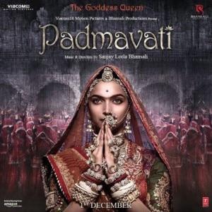 Padmavati first look pics!