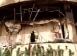 PICS: M S Dhoni and team Jharkhand team safely evacuated after fire breaks out hotel in Dwarka!