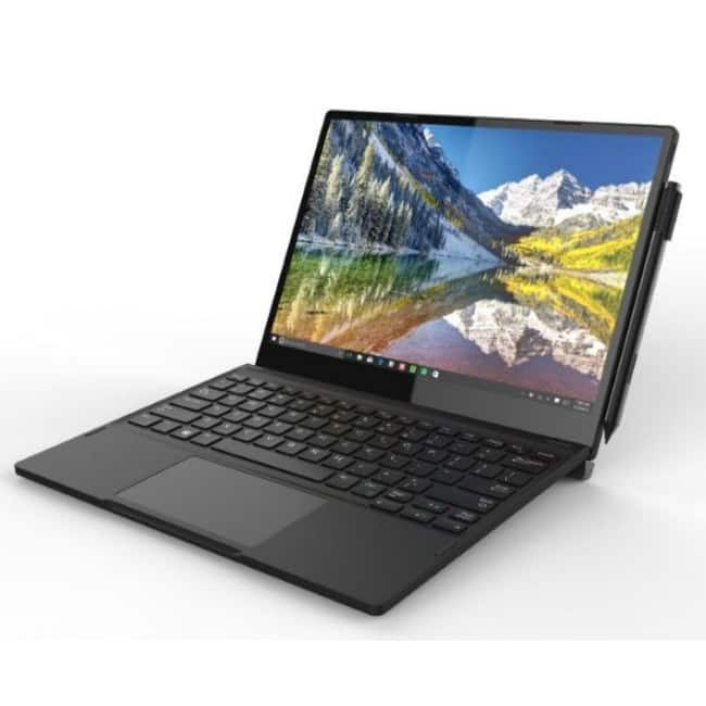 Ces 2017 Dell Launches 2 In 1 Latitude 7285 Check Out
