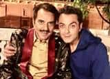 Yamla Pagla Deewana 3 first look pictures