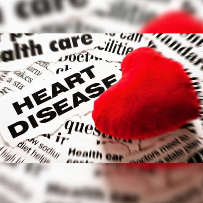 Diabetes have increased the number of heart patients in India
