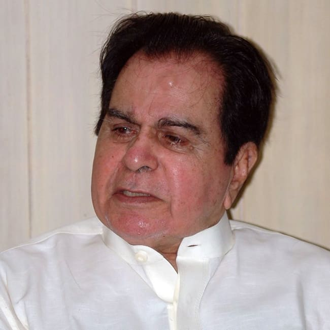 Dilip Kumar   s condition is stable