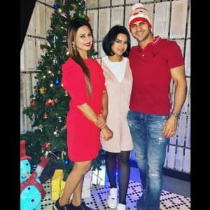 Here's how Bollywood celebs celebrated Christmas!