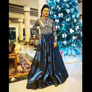 Divyanka Tripathi birthday special: YHM star is the perfect Indian beauty, proof in pics