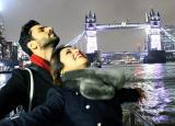 Divyanka Tripathi Dahiya and Vivek Dahiya's honeymoon pictures are too romantic to make you feel jealous!