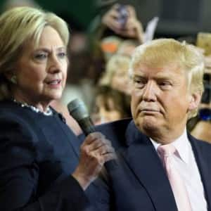 US Presidential elections result 2016: State wise victory sheet of Hillary Clinton and Donald Trump
