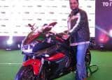 DSK Benelli 302R launched in India: Check out its features and specifications