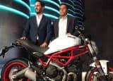 Ducati Multistrada 950, Monster 797 launched in India: Check out its features and specifications