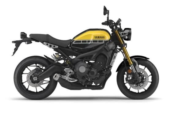 EICMA 2015: 2016 Yamaha XSR900 Photo Gallery-img1