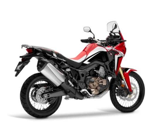EICMA 2015: Honda CRF 1000L Africa Twin Photo Gallery-img2