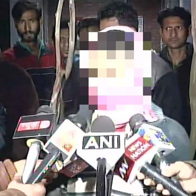 Eight month old raped by cousin in Delhi