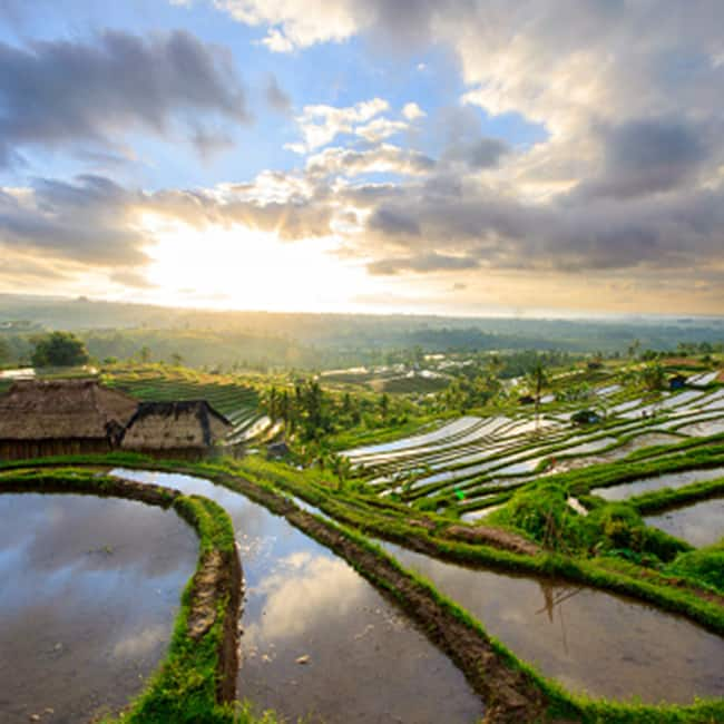 Best Honeymoon Places Bali: Check Out Some Best Honeymoon Destinations In South East