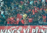 IPL 2017 match 8: Kings XI Punjab vs Royal Challengers Bangalore