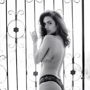 PHOTOS: Esha Gupta goes naked for her latest photo shoot!