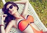 Evelyn Sharma bikini and swimwear pictures