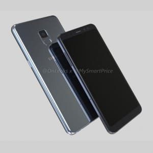 Leaked pics of 2018 Samsung Galaxy A7; also check out its expected features