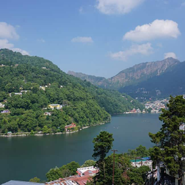 Explore Nainital In The Month Of October
