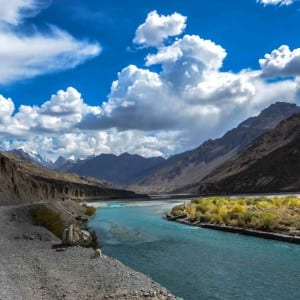 7 best places to visit in the month of August in India