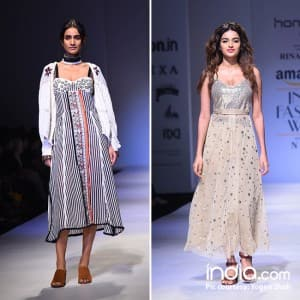 AIFW 2017 Day 2: Highlights of latest fashion trends for Autumn/Winter collection