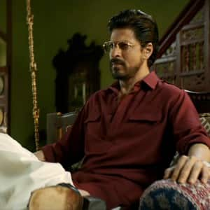 Raees trailer: 8 things from Shah Rukh Khan, Mahira Khan and Nawazuddin starrer movie that prove it will be a superhit!
