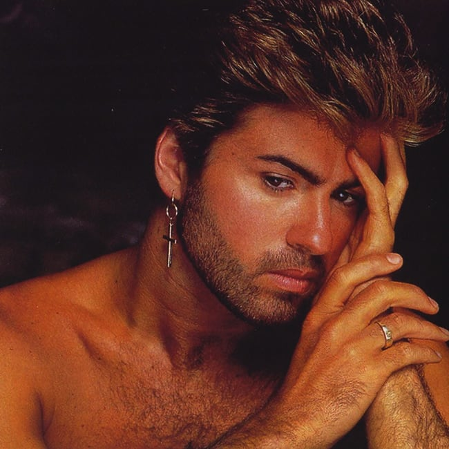 Father Figure George Michael Dead Top 10 Hits You Can