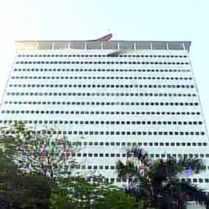 Mumbai fire: Fire breaks out in Air India building in Nariman Point, no casualties