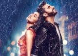 Half Girlfriend first look pictures!