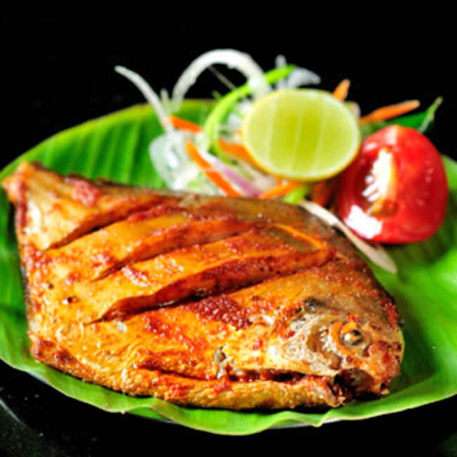 Fish can cause body odour summer special avoid these for Fish odor urine