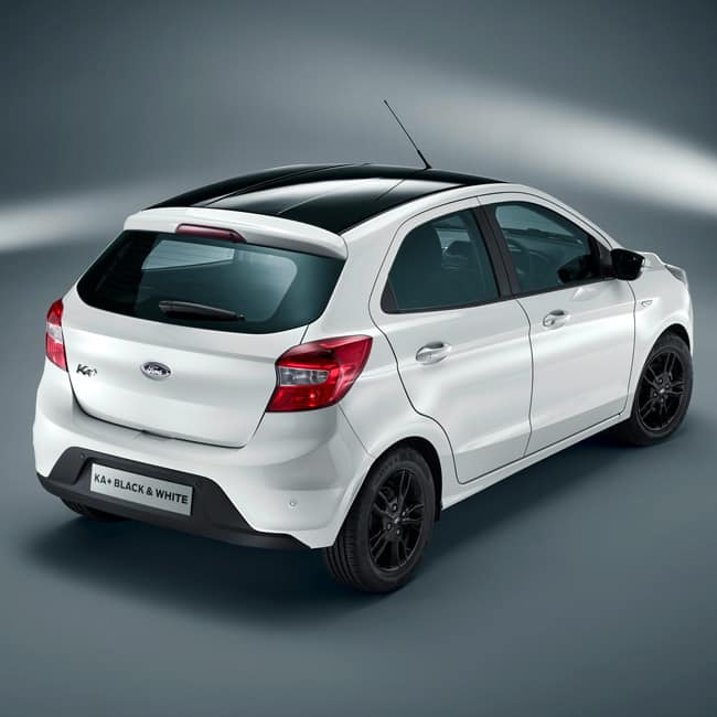 Ford Sport: Ford Launches Sports Edition Model Figo And Aspire At