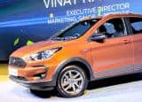 Ford Freestyle launched in India; check out price, features and specifications