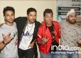 Fukrey Returns screening: Yami Gautam, Sharman and other celebs attend it along the cast