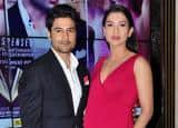 Fever movie trailer launch: Gauhar Khan and Rajeev Khandelwal raise temperature at the event