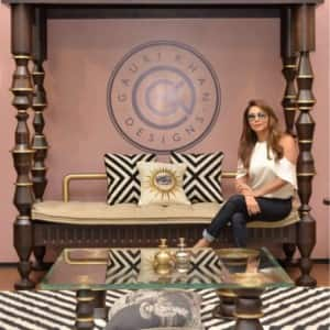 Times when Gauri Khan proved that she is not just a trophy wife!