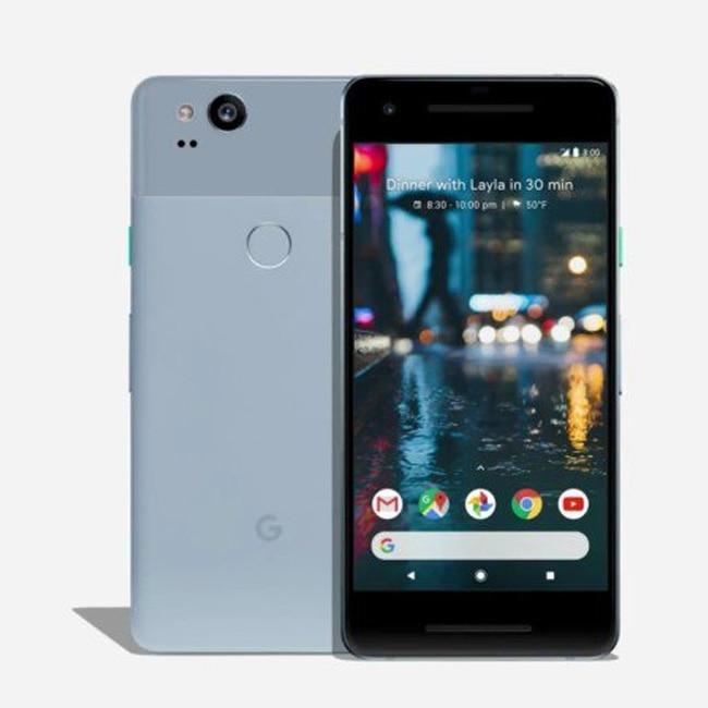 Google Pixel 2 display