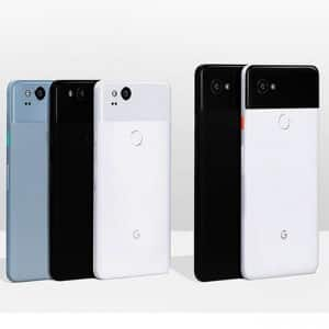 Google Pixel 2, Pixel 2 XL launched: Check out its features and specifications
