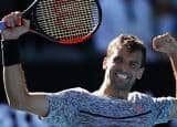 Australian Open 2017, Day 10: Grigor Dimitrov, Serena Williams and Mirjana Lucic-Baroni reach semi finals