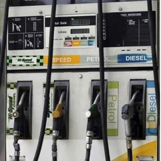 Gujarat government cuts VAT on fuel by 4 percent