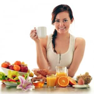 Check out 5 everyday healthy habits of happy women