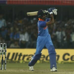 India vs Australia 2017: Third ODI at Holkar Cricket Stadium, Indore