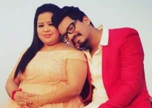 Comedian Bharti Singh and Harsh Limbachiyaa's pre-wedding shoot is no less than a fairytale