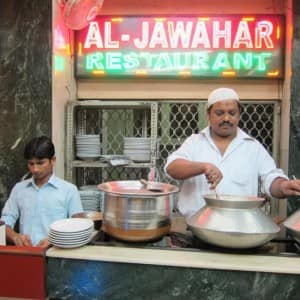Here are the places where you can have delicious Iftar in Delhi during Ramadan!