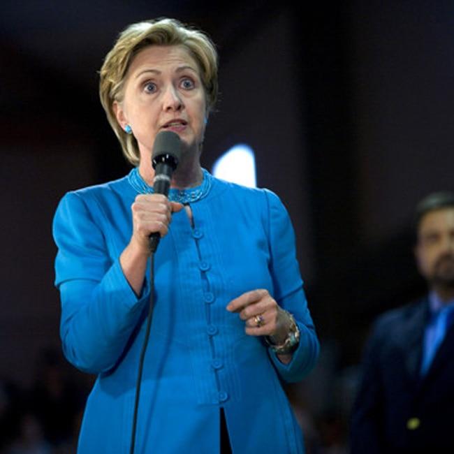 Hillary Clinton swept win from New Mexico