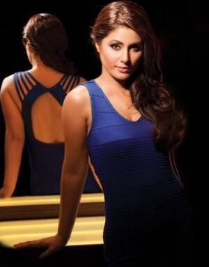 Hina Khan hot and sexy pictures