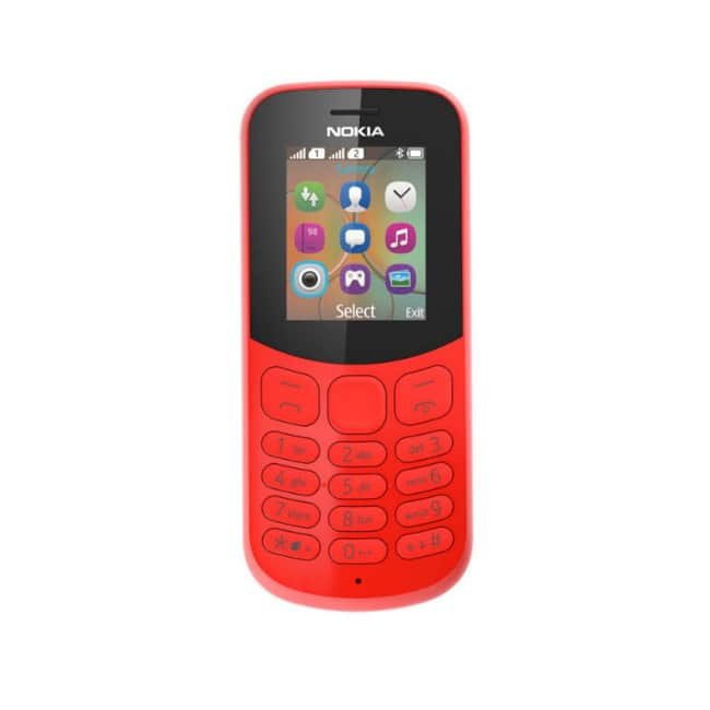 Nokia mobile phones in india