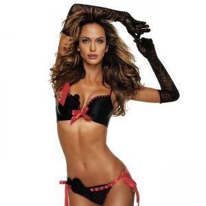 Angelina jolie bikini picks