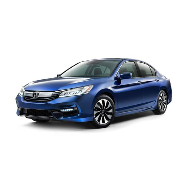 Honda Accord Hybrid is priced at Rs 41.32 lakh (ex-showroom) in India