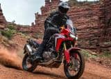 Honda Africa Twin launched in India: Check out its features and specifications