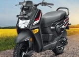 Honda launches scooter Cliq at Rs. 42, 499; check out features and specifications!