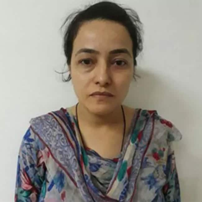 Honeypreet Insan confesses role in Panchkula Violence