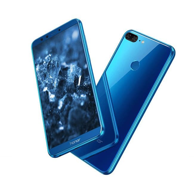 Honor 9 Lite Operating System Honor 9 Lite With 5 65
